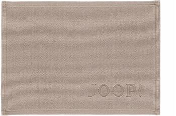 JOOP! Badteppich SIGNATURE 213 sand