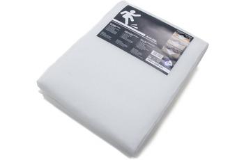 Zaba Anti-Rutsch Teppichunterlage Weiß