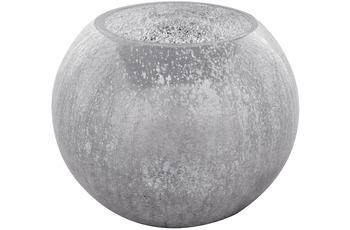 Kayoom Glasvase Alpinia II 152 Silber