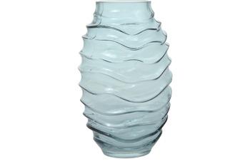 Kayoom Glasvase Sidney 325 Blau