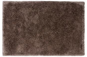 Kayoom Teppich Ecuador - Macas Platin 80 x 150 cm