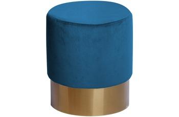 Kayoom Hocker Nano 110 Blau