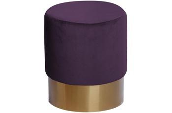 Kayoom Hocker Nano 110 Violett