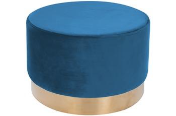 Kayoom Hocker Nano 510 Blau