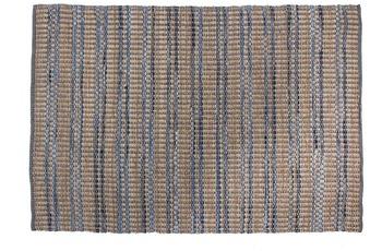 Kayoom Teppich Sienna 110 Blau