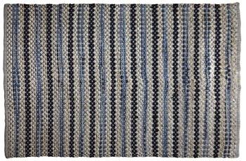 Kayoom Teppich Sienna 210 Multi /  Grau