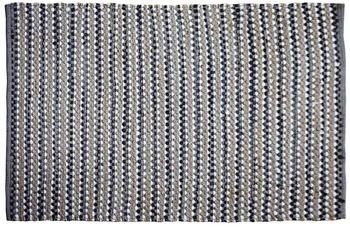 Kayoom Teppich Sienna 210 Multi /  Silber 160 x 230 cm