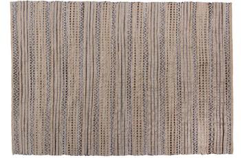 Kayoom Teppich Sienna 710 Grau 160 x 230 cm