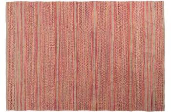 Kayoom Teppich Sienna 810 Rot 160 x 230 cm