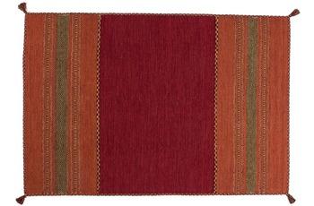 Kayoom Teppich Alhambra 335 Rot