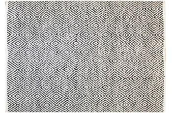 Kayoom Handwebteppich Aperitif 310 Grau