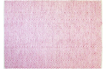 Kayoom Handwebteppich Aperitif 410 Pink