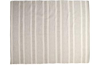 Kayoom Teppich Jodhpur 810 Grau /  Elfenbein 120 x 170 cm