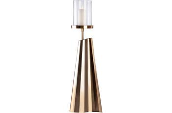 Kayoom Kerzenständer Elia 125 Gold