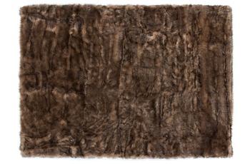 Kayoom Teppich Crown 110 Braun 180 x 280 cm