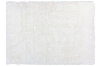 Kayoom Teppich Crown 110 Weiß Ø 160 cm RUND