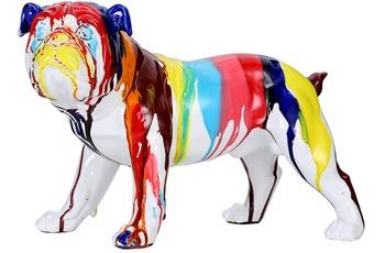 Kayoom Skulptur Bulldog 21-J Multi