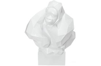 Kayoom Skulptur Kenya 210 Weiß
