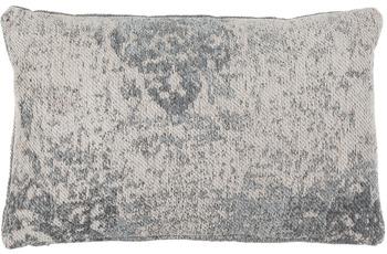 Kayoom Sofakissen Nostalgia Pillow 275 Grau