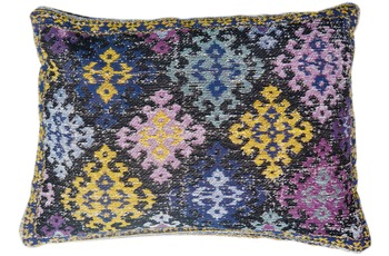 Kayoom Sofakissen Solitaire Pillow 110 Multi