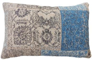 Kayoom Sofakissen Symphony Pillow 160 Blau