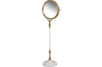 Kayoom Standspiegel Eleganca 125 Weiß
