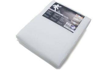 Kayoom Anti-Rutsch Unterlage für Teppiche (weiss)