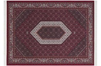 Kayoom Teppich Jordan - Akaba Rot