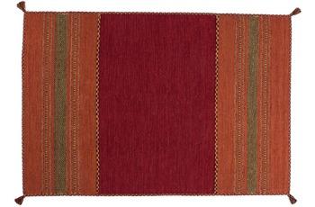 Kayoom Kelim Alhambra 335 Rot