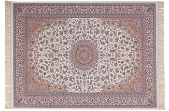 Kayoom Teppich Jordan - Amman Elfenbein 160 x 230 cm