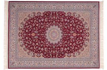 Kayoom Teppich Amman Rot