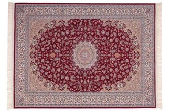 Kayoom Teppich Jordan - Amman Rot 160 x 230 cm