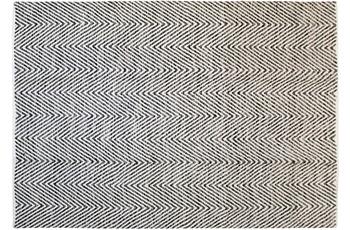 Kayoom Handwebteppich Aperitif 510 Grau