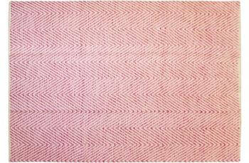 Kayoom Teppich Aperitif 510 Pink