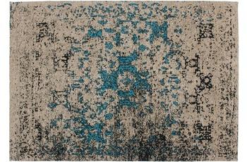 Kayoom Vintage-Teppich Battambang Beige