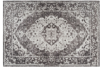 Kayoom Teppich Cambodia - Lumphat Taupe