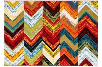 Kayoom Teppich Castara 249 Multi 120 x 170 cm