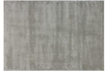 Kayoom Hochflor-Teppich Castries Pastellgrün