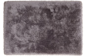 Kayoom Hochflor-Teppich Cosy 110 Silber