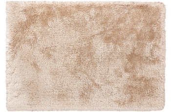 Kayoom Hochflor-Teppich Cosy 210 Champagner