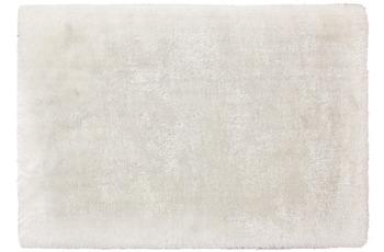 Kayoom Hochflor-Teppich Cosy 310 Weiß