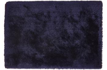 Kayoom Hochflor-Teppich Cosy 410 Blau