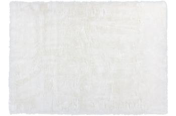 Kayoom Kunstfell-Teppich Crown 110 Weiß