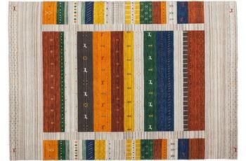 Kayoom Teppich Bhutan - Daga Natur 160 x 230 cm