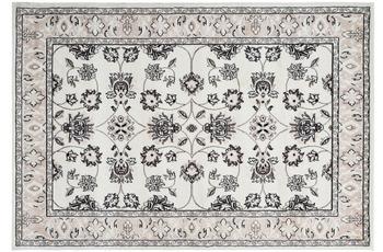 Kayoom Teppich Egypt - Qina Elfenbein 240 x 330 cm