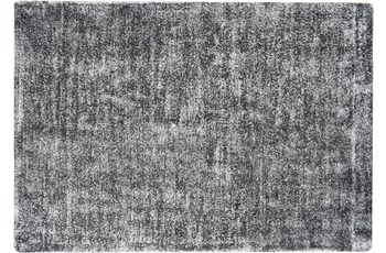 Kayoom Vintage-Teppich Etna 110 Anthrazit