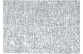 Kayoom Teppich Etna 110 Grau /  Silber 200 x 290 cm