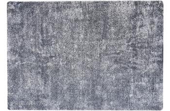 Kayoom Vintage-Teppich Etna 110 Hellblau