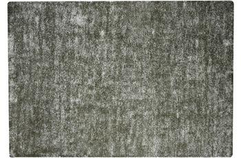 Kayoom Vintage-Teppich Etna 110 Olivgrün