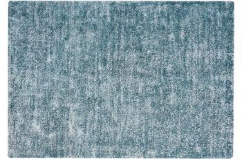 Kayoom Vintage-Teppich Etna 110 Petrol